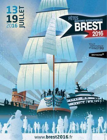 Les Fêtes maritimes de Brest 2016 se dévoilent… | LA #BRETAGNE, ELLE VOUS CHARME - @Socialfave @TheMisterFavor @TOOLS_BOX_DEV @TOOLS_BOX_EUR @P_TREBAUL @DNAMktg @DNADatas @BRETAGNE_CHARME @TOOLS_BOX_IND @TOOLS_BOX_ITA @TOOLS_BOX_UK @TOOLS_BOX_ESP @TOOLS_BOX_GER @TOOLS_BOX_DEV @TOOLS_BOX_BRA | Scoop.it