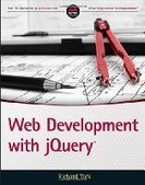 Web Development with jQuery, 2nd Edition - PDF Free Download - Fox eBook | IT Books Free Share | Scoop.it