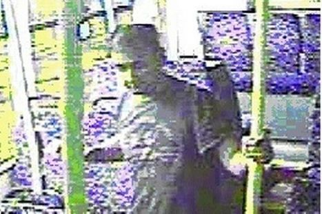 Police Release CCTV Picture Of 'Small Asian Man' Wanted For Sex Attack On Manchester Bus   NabilaProva   Scoop.it