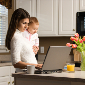 Social Media and Mobile Marketing for Moms | Mobile Marketing Post PC | Scoop.it