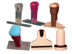 Top Exporters Of Rubber Stamps In Mumbai - Mascot Rubber Stamps | Business | Scoop.it