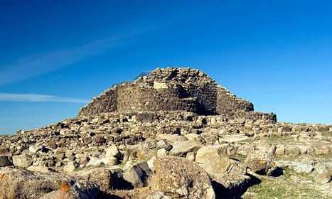 Sardinia: the mythical civilisation of Atlantis in Italy | Italia Mia | Scoop.it