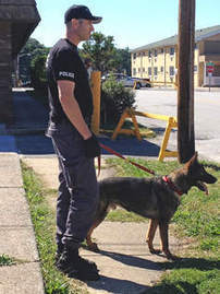 Human, canine officers meet in Hobart for training conference - Post-Tribune | Dangerous Animals | Scoop.it
