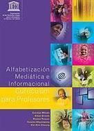 Alfabetización Mediática e Informacional Curriculum para profesores   competencias educativas   Scoop.it