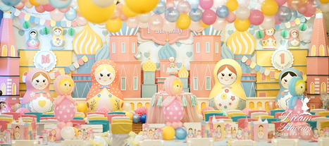 Celebrate Kid's Birthday Party Jakarta | Bookmarking | Scoop.it