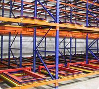 Pallet Rack Regulations Explained   Maximize Warehouse Space With Pallet Rack Shelving   Scoop.it