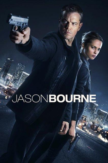 Jason Bourne | Popular Movies | Scoop.it