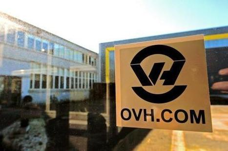Internet : OVH change de dimension | Technologie Au Quotidien | Scoop.it