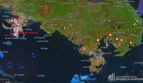 Scal-Air - Scal-Air s'étend au grand Sud | Pollutions minières | Scoop.it