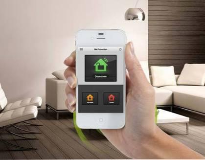 [TEST] MyFox, le système d'alarme nouvelle génération | inalia | Scoop.it