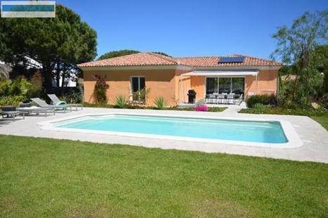LOCATION VILLA CALVI SERVICE HOTELIER | Location Immobilière de vacance | Scoop.it