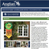 Anglian Home Improvements Case Study from Affiliate Window | Social Media Case Studies | Scoop.it