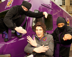 ZDF picks up Prank Patrol Australia | Young Adult and Children's Stories | Scoop.it