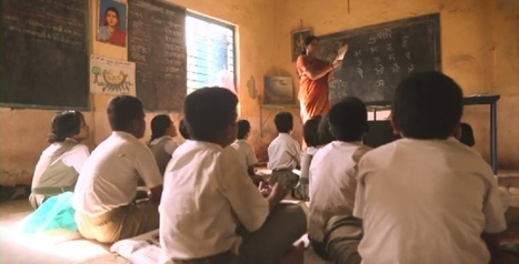 How A Used Carton Is Solving Rural Indian Schools' Biggest Problem - In Less Than Rs. 10! - The Better India | The Better India | Scoop.it