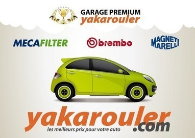 Yakarouler lance le culotté concept des Garages Premium... - Après-Vente-Auto.com | pièce auto | Scoop.it
