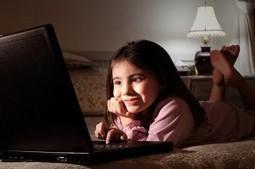 Estudio: los niños en Reino Unido se sienten tristes y solos sin Internet | Estudios Redes Sociales | Scoop.it