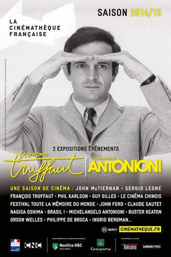Saison 2014-2015 - La Cinémathèque française | Actu Cinéma | Scoop.it