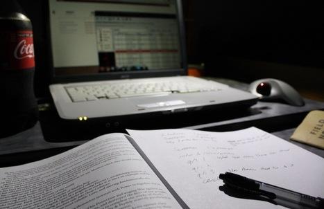 37 cursos gratis universitarios online para empezar en mayo | Recull diari | Scoop.it