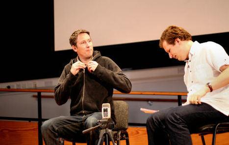 In Conversation with Joe Cornish   Screen Right (Screenwrite)   Scoop.it