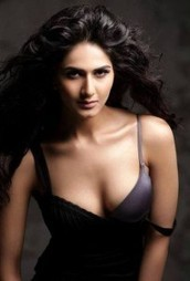 Vaani Kapoor dons Hot Bikini Bra and Sexy Short for FHM | Bollywood Movies, Videos, Photos, Events | Scoop.it