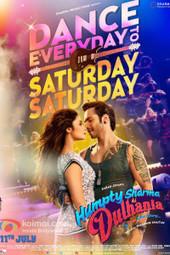 Humpty Sharma Ki Dulhania 2014 Full Hindi Movie Watch Online DVDScr | watchhindiserialonline.com | Scoop.it