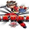 Bakugan Games