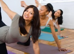 Stay Fit and Fine with Yoga Teacher Training | Yoga Blog | Yoga Teacher Training India | Scoop.it