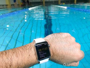 Apple Watch Series 2, análisis: ¡muévete!   Mobile Technology   Scoop.it