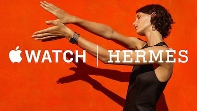 Apple Watch Hermès gets new look with expanded designs   Luxe 2.0 - Marketing digital - E-commerce   Scoop.it