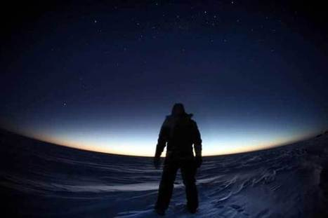 South Pole experiences more record heat in August to end warmest winter ever - ScienceBlog.com | Antarctica | Scoop.it