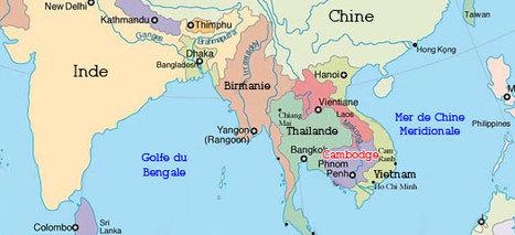 Recul remarquable de la dengue au Cambodge | Cambodge | Scoop.it