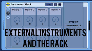 Integrating External Instruments In Ableton Live - Sonic State | Audio Software | Scoop.it