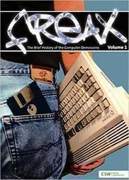 Freax: The Brief History of the Computer Demoscene | ASCII Art | Scoop.it