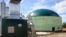 La première installation de biogaz agricole genevoise inaugurée - RTS.ch | Repenser le progrès : pour une économie circulaire | Scoop.it