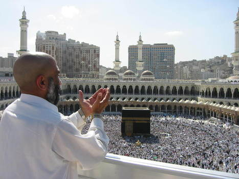 The Prophet Muhammad   Exploring Significant People & Stories in Religion   Scoop.it