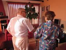 Enamorarse a los 80 años | Cuidando... | Scoop.it