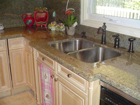 Kitchen Countertops | Business | Scoop.it