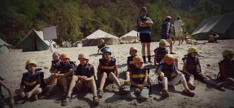 River Rafting and Water Sports at Kolad with HRR India | Most Adventurous River Rafting Place in India | Scoop.it