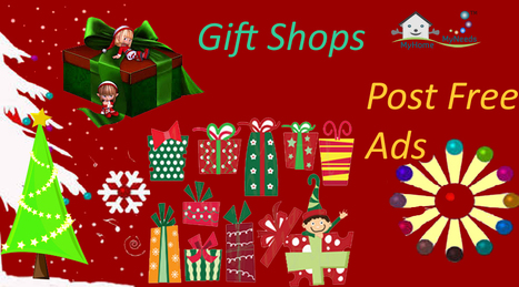 Gift Shops in Chennai - Myhome-myneeds.com | MyHome-MyNeeds.com - Home Needs in India-Classified Ads free | Scoop.it