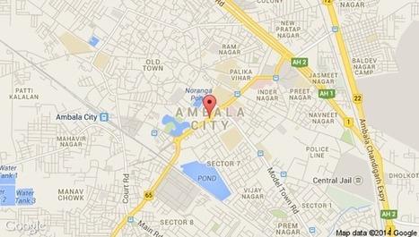 Venod Sharma Ambala City, Haryana | updatednewsindia | Scoop.it