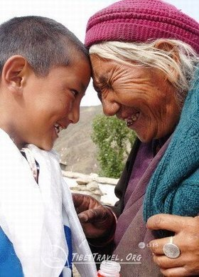 free education and local welfare favoring Tibetans   tibte travel   Scoop.it