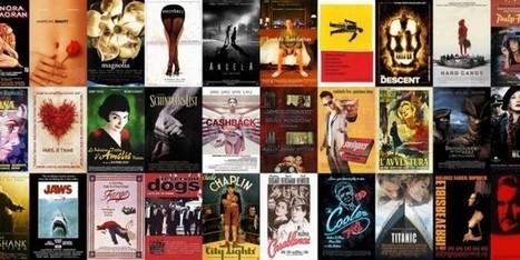 La classifica dei 10 film più belli di sempre | Beezer | Beezer | Scoop.it