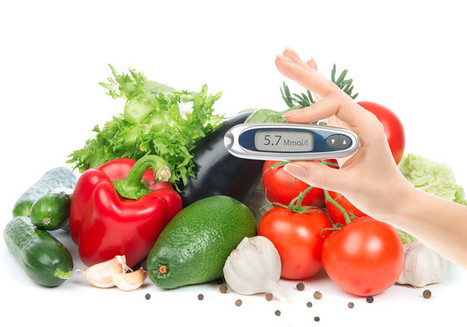 BEST DIET FOR PEOPLE DEALING WITH DIABETES   Healthy Fitness Tips   Scoop.it