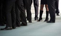 Want more women on your board? Offer better paternity leave | WOB Women on Boards | Scoop.it