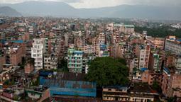 Imagining a major quake in Kathmandu | Tourism In Nepal | Scoop.it