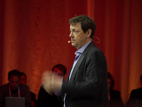 Fred Wilson: The Three Trends That Will Transform our World - LinkedIn Today | Peer2Politics | Scoop.it