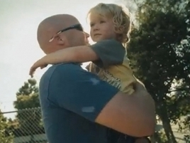 Dads Are Hot Again: Dove's New Campaign Shows What Dads Really Do | Enjoy - Really Fresh 'Social Business' News | Scoop.it