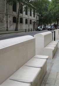 Defensive architecture: designing the homeless out of our cities | IB GEOGRAPHY URBAN ENVIRONMENTS LANCASTER | Scoop.it