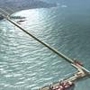 Beumer to deliver Sixteen Overland Belt Conveyor Systems to Vale | bulk solids handling | Scoop.it