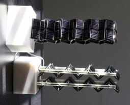 De l'énergie solaire quand il fait gris | Le groupe EDF | Scoop.it